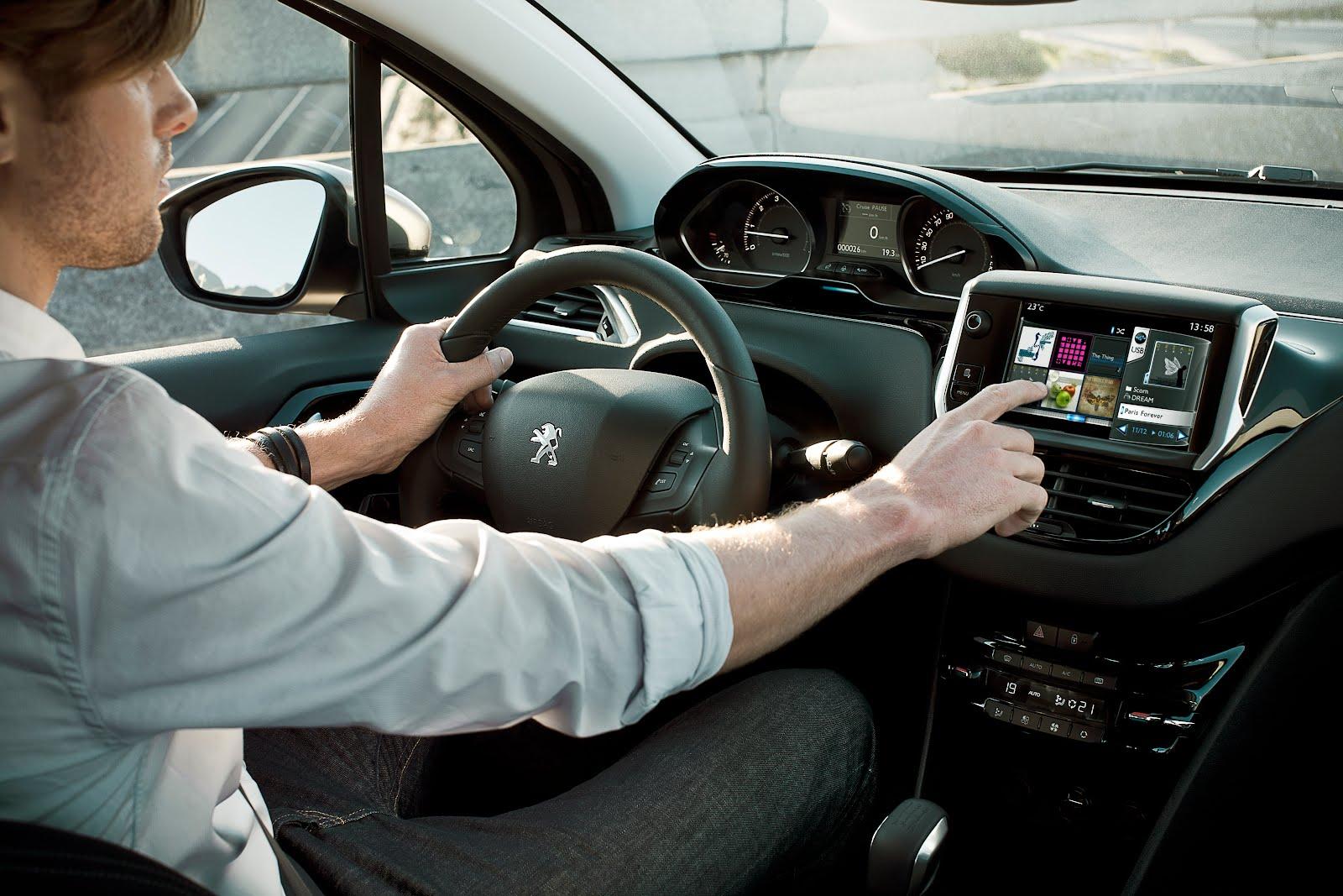 comment avoir la wifi en voiture