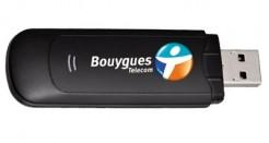 La clé 3G 6Go de Bouygues à 14,90€: la moins chère!
