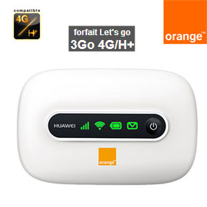 cle 3g orange 3go
