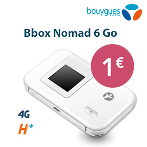 Cl 3g sans engagement cl 3g for Contourner debit reduit bouygues