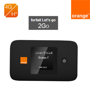 cle 3g orange 2go
