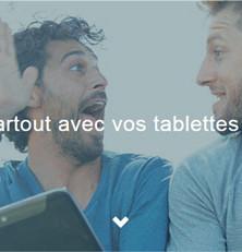Les forfaits 3G Bouygues: jusqu'à 40Go!