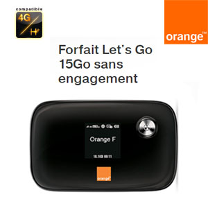 cle 4g orange 8go